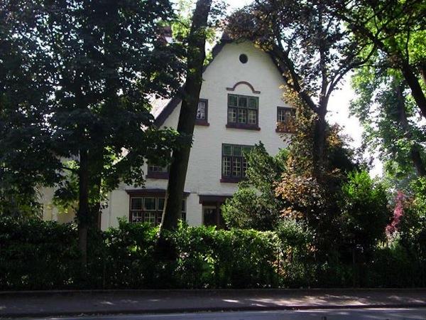 Cottage Groeningelaan Kortrijk