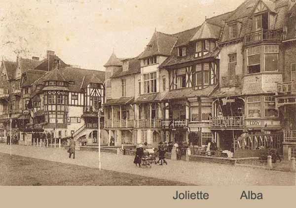 Villa Alba en Joliette