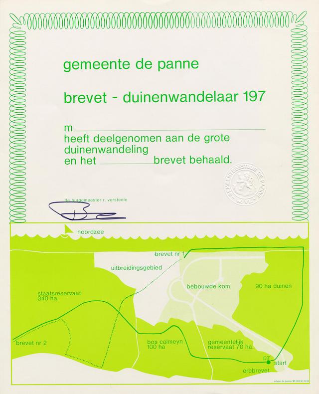 brevet-groene-gordel