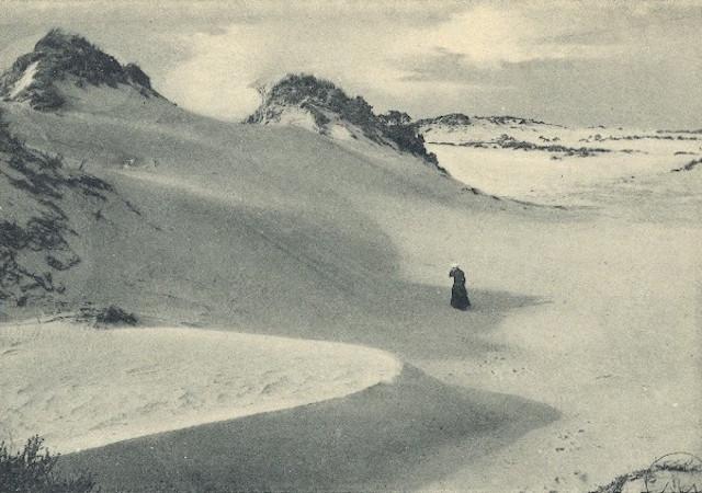 Foto J. Massart (begin 20ste eeuw)