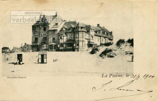 villa des ancres 1893