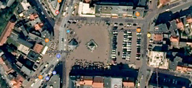 Uit Google Maps