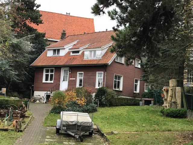 Doktersweg en albert dumont de bliedemaker - Gevelversiering villa ...